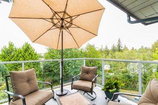 "Photo 13: 309 11519 BURNETT Street in Maple Ridge: East Central Condo for sale in ""STANFORD GARDENS"" : MLS®# R2136390"