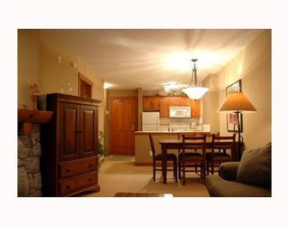 Photo 3: 407 4660 BLACKCOMB Way in Lost Lake Lodge: Home for sale : MLS®# V747034