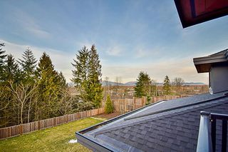 Photo 14: 17585 ABBEY Drive in Surrey: Fraser Heights House for sale (North Surrey)  : MLS®# R2139687