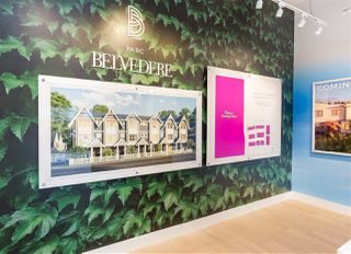 """Photo 4: 8 7180 LECHOW Street in Richmond: McLennan North Townhouse for sale in """"Parc Belvedere"""" : MLS®# R2143693"""