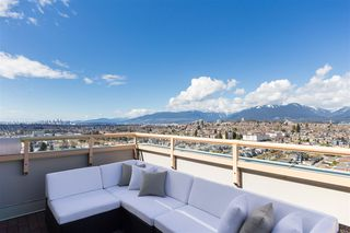 "Photo 18: PH 2301 4425 HALIFAX Street in Burnaby: Brentwood Park Condo for sale in ""POLARIS"" (Burnaby North)  : MLS®# R2153389"