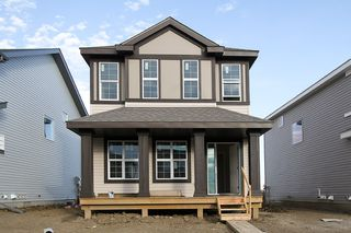 Photo 1: 419 Secord Way in Saskatoon: Brighton Single Family Dwelling for sale (Saskatoon Area 01)  : MLS®# 604443