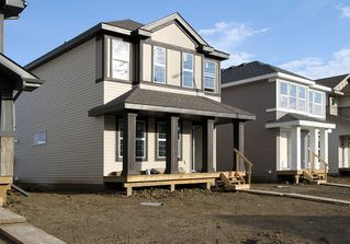 Photo 2: 419 Secord Way in Saskatoon: Brighton Single Family Dwelling for sale (Saskatoon Area 01)  : MLS®# 604443