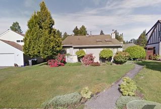 """Photo 1: 1825 140A Street in Surrey: Sunnyside Park Surrey House for sale in """"OCEAN BLUFF"""" (South Surrey White Rock)  : MLS®# R2150517"""
