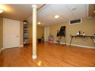 Photo 36: 1544 UHRICH Avenue in Regina: Hillsdale Single Family Dwelling for sale (Regina Area 05)  : MLS®# 611400