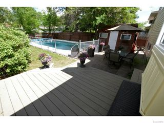 Photo 41: 1544 UHRICH Avenue in Regina: Hillsdale Single Family Dwelling for sale (Regina Area 05)  : MLS®# 611400