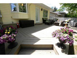Photo 39: 1544 UHRICH Avenue in Regina: Hillsdale Single Family Dwelling for sale (Regina Area 05)  : MLS®# 611400