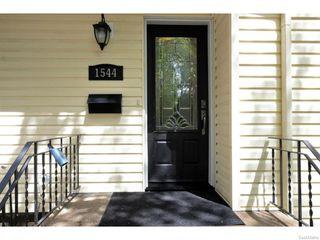 Photo 2: 1544 UHRICH Avenue in Regina: Hillsdale Single Family Dwelling for sale (Regina Area 05)  : MLS®# 611400