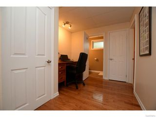 Photo 30: 1544 UHRICH Avenue in Regina: Hillsdale Single Family Dwelling for sale (Regina Area 05)  : MLS®# 611400