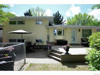 Photo 46: 1544 UHRICH Avenue in Regina: Hillsdale Single Family Dwelling for sale (Regina Area 05)  : MLS®# 611400