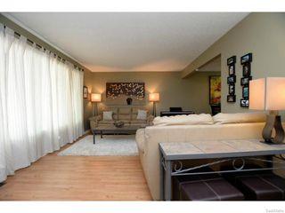 Photo 5: 1544 UHRICH Avenue in Regina: Hillsdale Single Family Dwelling for sale (Regina Area 05)  : MLS®# 611400