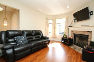 Photo 5: 15 8751 BENNETT ROAD in Richmond: Brighouse South Townhouse for sale : MLS®# R2152089