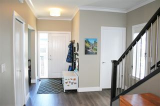 """Photo 4: 8748 MACHELL Street in Mission: Mission BC House for sale in """"Silver Creek"""" : MLS®# R2181609"""