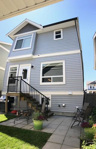 """Photo 3: 8748 MACHELL Street in Mission: Mission BC House for sale in """"Silver Creek"""" : MLS®# R2181609"""