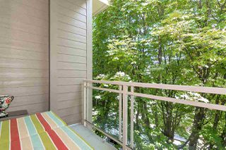 Photo 16: 409 159 W 22ND Street in North Vancouver: Central Lonsdale Condo for sale : MLS®# R2184473