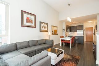 Photo 6: 409 159 W 22ND Street in North Vancouver: Central Lonsdale Condo for sale : MLS®# R2184473