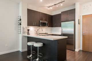 Photo 11: 409 159 W 22ND Street in North Vancouver: Central Lonsdale Condo for sale : MLS®# R2184473