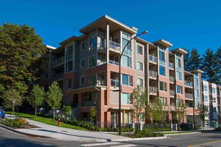 Photo 1: 409 159 W 22ND Street in North Vancouver: Central Lonsdale Condo for sale : MLS®# R2184473