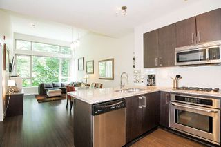 Photo 10: 409 159 W 22ND Street in North Vancouver: Central Lonsdale Condo for sale : MLS®# R2184473