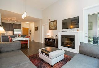 Photo 7: 409 159 W 22ND Street in North Vancouver: Central Lonsdale Condo for sale : MLS®# R2184473