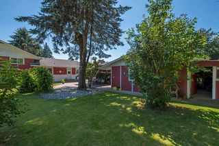 Photo 18: 45817 BERKELEY Avenue in Chilliwack: Chilliwack N Yale-Well House for sale : MLS®# R2184650
