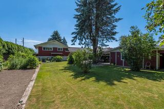 Photo 17: 45817 BERKELEY Avenue in Chilliwack: Chilliwack N Yale-Well House for sale : MLS®# R2184650