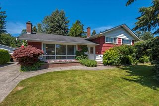 Photo 1: 45817 BERKELEY Avenue in Chilliwack: Chilliwack N Yale-Well House for sale : MLS®# R2184650