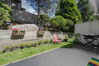 """Photo 18: 41 650 ROCHE POINT Drive in North Vancouver: Roche Point Townhouse for sale in """"Raven Woods"""" : MLS®# R2188844"""