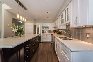 """Photo 3: 41 650 ROCHE POINT Drive in North Vancouver: Roche Point Townhouse for sale in """"Raven Woods"""" : MLS®# R2188844"""