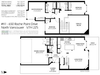 """Photo 20: 41 650 ROCHE POINT Drive in North Vancouver: Roche Point Townhouse for sale in """"Raven Woods"""" : MLS®# R2188844"""