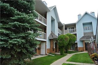 Main Photo: 100 Plaza Drive in Winnipeg: Fort Garry Condominium for sale (1J)  : MLS®# 1719406