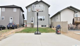Photo 48: 4645 James Hill Road in Regina: Harbour Landing Residential for sale : MLS®# SK701609