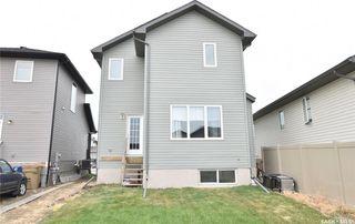 Photo 47: 4645 James Hill Road in Regina: Harbour Landing Residential for sale : MLS®# SK701609