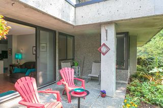 """Photo 18: T3207 3980 CARRIGAN Court in Burnaby: Government Road Townhouse for sale in """"DISCOVERY PLACE"""" (Burnaby North)  : MLS®# R2196843"""