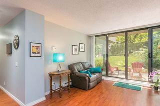 """Photo 8: T3207 3980 CARRIGAN Court in Burnaby: Government Road Townhouse for sale in """"DISCOVERY PLACE"""" (Burnaby North)  : MLS®# R2196843"""