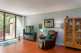 """Photo 7: T3207 3980 CARRIGAN Court in Burnaby: Government Road Townhouse for sale in """"DISCOVERY PLACE"""" (Burnaby North)  : MLS®# R2196843"""