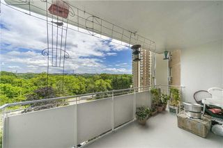 Photo 15: 601 5 Vicora Linkway in Toronto: Flemingdon Park Condo for sale (Toronto C11)  : MLS®# C3903827