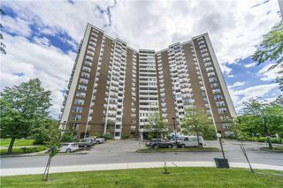 Photo 1: 601 5 Vicora Linkway in Toronto: Flemingdon Park Condo for sale (Toronto C11)  : MLS®# C3903827