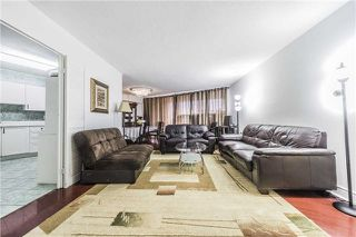 Photo 3: 601 5 Vicora Linkway in Toronto: Flemingdon Park Condo for sale (Toronto C11)  : MLS®# C3903827