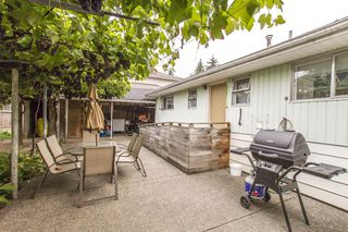 Photo 11: 3475 ST. ANNE Street in Port Coquitlam: Glenwood PQ House for sale : MLS®# R2204420