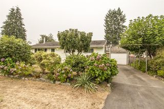Photo 25: 3475 ST. ANNE Street in Port Coquitlam: Glenwood PQ House for sale : MLS®# R2204420