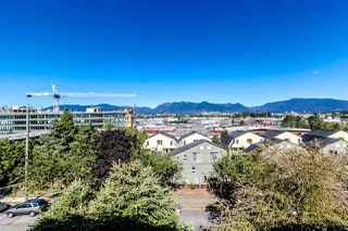 Photo 16: 406 2142 CAROLINA Street in Vancouver: Mount Pleasant VE Condo for sale (Vancouver East)  : MLS®# R2207003