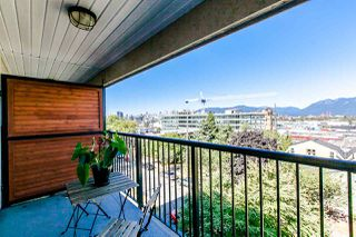 Photo 17: 406 2142 CAROLINA Street in Vancouver: Mount Pleasant VE Condo for sale (Vancouver East)  : MLS®# R2207003