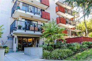 Photo 1: 406 2142 CAROLINA Street in Vancouver: Mount Pleasant VE Condo for sale (Vancouver East)  : MLS®# R2207003