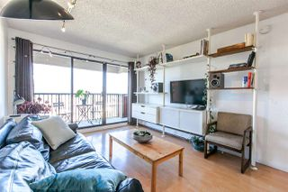 Photo 3: 406 2142 CAROLINA Street in Vancouver: Mount Pleasant VE Condo for sale (Vancouver East)  : MLS®# R2207003