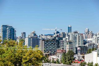Photo 14: 406 2142 CAROLINA Street in Vancouver: Mount Pleasant VE Condo for sale (Vancouver East)  : MLS®# R2207003