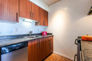 Photo 8: 406 2142 CAROLINA Street in Vancouver: Mount Pleasant VE Condo for sale (Vancouver East)  : MLS®# R2207003