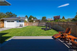Photo 20: 2174 Beaverbrooke Street in VICTORIA: OB South Oak Bay Single Family Detached for sale (Oak Bay)  : MLS®# 383408