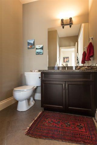 "Photo 10: 41723 HONEY Lane in Squamish: Brackendale House 1/2 Duplex for sale in ""Honey Lane"" : MLS®# R2210850"