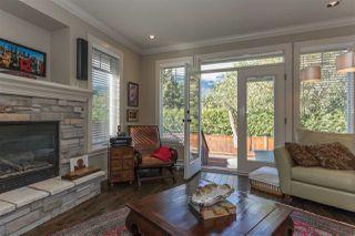 "Photo 8: 41723 HONEY Lane in Squamish: Brackendale House 1/2 Duplex for sale in ""Honey Lane"" : MLS®# R2210850"